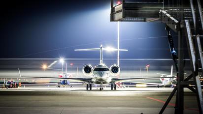 N152QS - Nextjet Bombardier BD-700 Global 6000