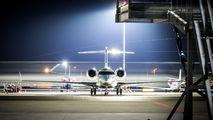 N152QS - Nextjet Bombardier BD-700 Global 6000 aircraft