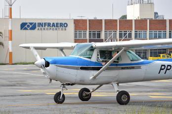PPLRA - Bravo Escola de Aviação Civil Cessna 152