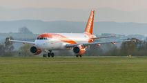 OE-INP - easyJet Europe Airbus A320 aircraft