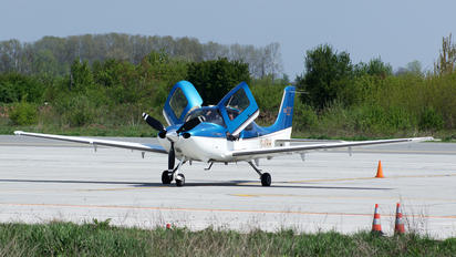 YR-VBH - Private Cirrus SR22-GTS G3 Turbo