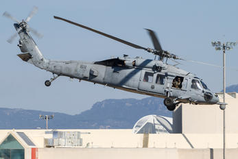 168549 - USA - Navy Sikorsky MH-60S Nighthawk
