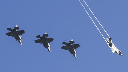 15-5180 - USA - Air Force Lockheed Martin F-35A Lightning II