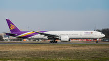 HS-TKN - Thai Airways Boeing 777-300ER aircraft