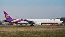HS-TKN - Thai Airways Boeing 777-300ER aircraft