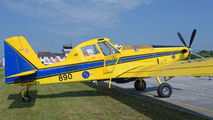 890 - Croatia - Air Force Air Tractor AT-802 aircraft