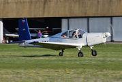 OM-NPJ - Private Orličan L-40 Meta Sokol aircraft