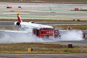 EC-MSB - Air Nostrum - Iberia Regional Canadair CL-600 CRJ-1000 aircraft