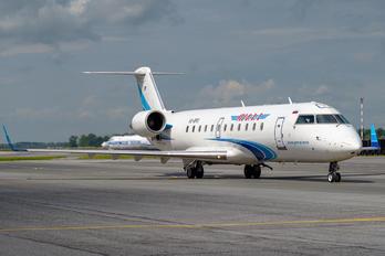 VQ-BPD - Yamal Airlines Bombardier CRJ-200LR