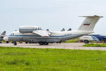 RF-90453 - Russia - Air Force Antonov An-72