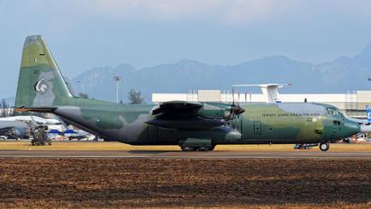 M30-10 - Malaysia - Air Force Lockheed C-130H Hercules
