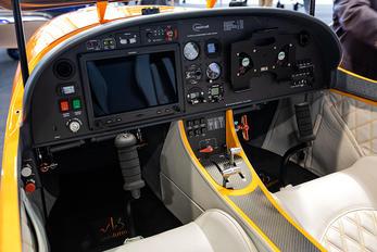 - - Private JMB Aircraft VL3