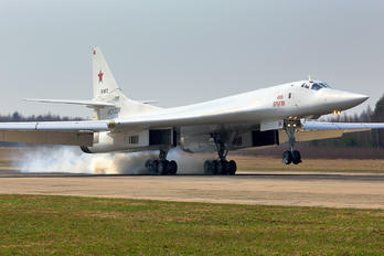 RF-94112 - Russia - Air Force Tupolev Tu-160