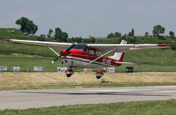 EC-HSC - Private Cessna 172 Skyhawk (all models except RG)
