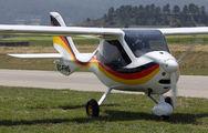 EC-FH6 - Private Flight Design CTsw aircraft