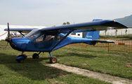 EC-KPK - Private Aeroprakt A-22 Foxbat aircraft