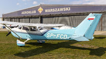 SP-FCD - Private Cessna 172 Skyhawk (all models except RG) aircraft