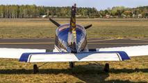 SP-RWD - Golden Wings Aero AT-3 R100  aircraft