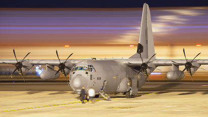 668 - Israel - Defence Force Lockheed C-130J Hercules