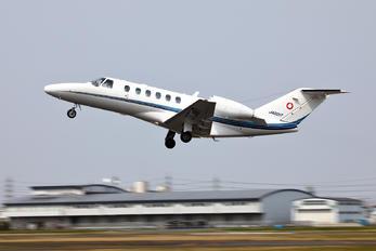 JA001T - Kohnan Shoji Cessna 525A Citation CJ2