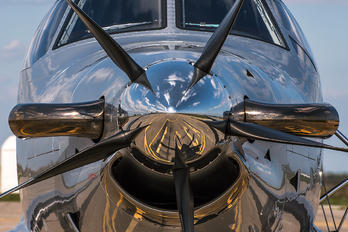 D-FEND - Private Pilatus PC-12