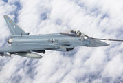 30+70 - Germany - Air Force Eurofighter Typhoon S aircraft