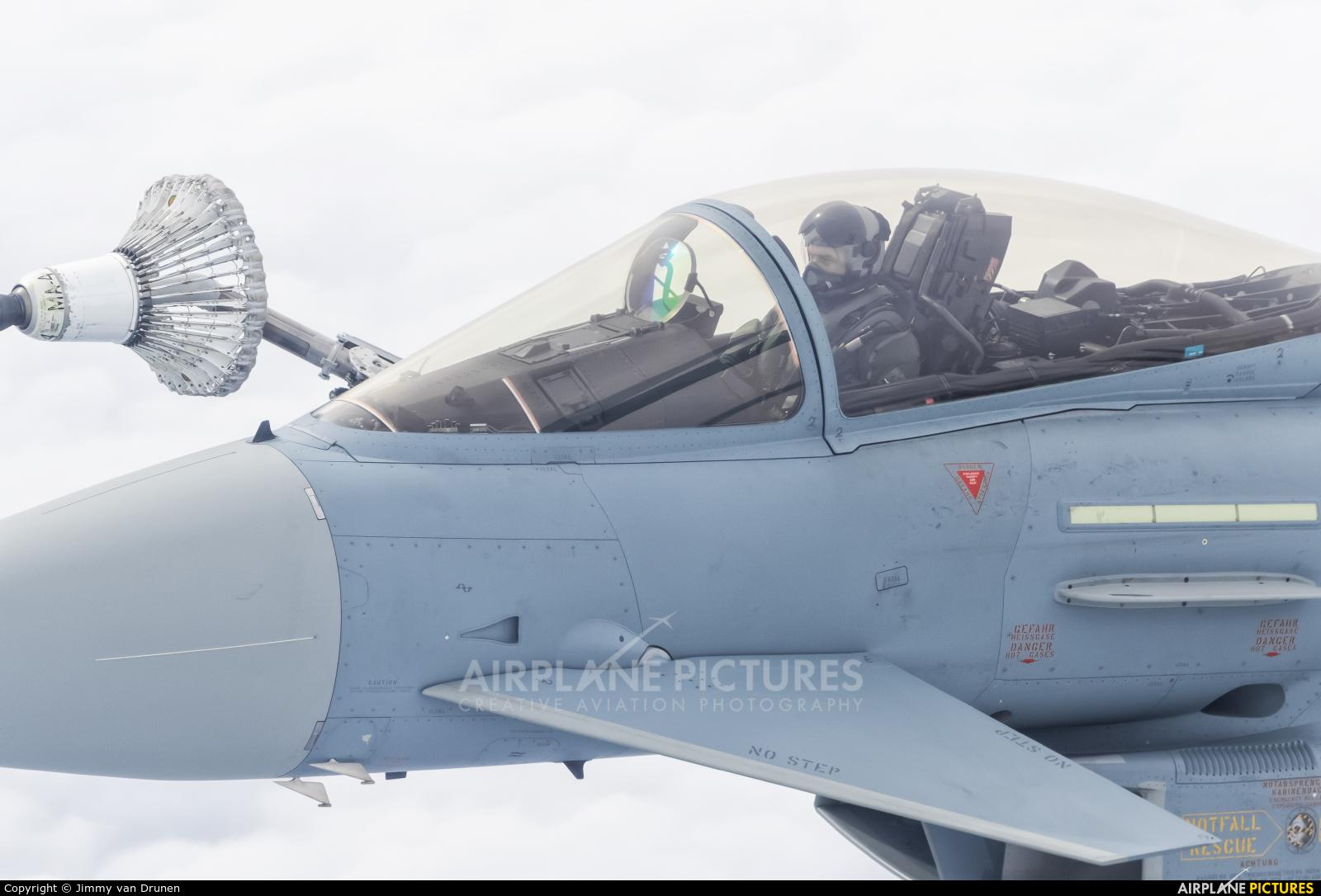 Germany - Air Force 31+41 aircraft at