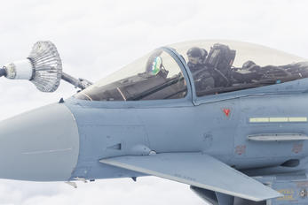 31+41 - Germany - Air Force Eurofighter Typhoon S