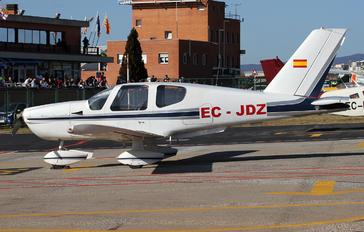 EC-JDZ - Private Socata TB9 Tampico