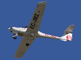 EC-JMZ - Aerolink Diamond DA 20 Katana