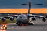 10-0216 - USA - Air Force Boeing C-17A Globemaster III aircraft
