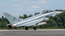 30+53 - Germany - Air Force Eurofighter Typhoon S aircraft