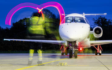 F-HRGD - Aero4m Embraer EMB-145