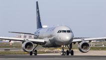 HZ-ASF - Saudi Arabian Airlines Airbus A320 aircraft