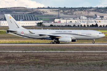 MRTT042 - France - Air Force Airbus A330 MRTT