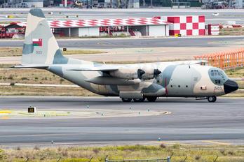 503 - Oman - Air Force Lockheed C-130H Hercules