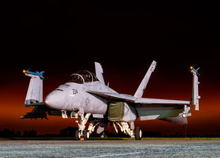 AD-234 - USA - Navy Boeing F/A-18F Super Hornet