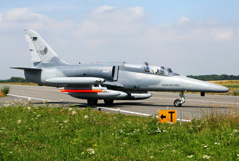 6068 - Czech - Air Force Aero L-159A  Alca