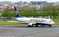 EI-FTS - Ryanair Boeing 737-8AS aircraft