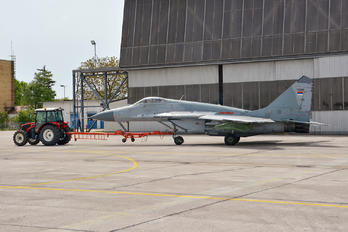 18202 - Serbia - Air Force Mikoyan-Gurevich MiG-29S