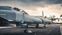 UNKNOWN - South Korea - Air Force McDonnell Douglas F-4E Phantom II aircraft