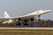 RF-94100 - Russia - Air Force Tupolev Tu-160 aircraft