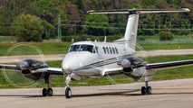 OY-GEF - Private Beechcraft 200 King Air aircraft