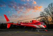 D-HFCE - Heli-Flight Aerospatiale AS350 Ecureuil/AStar aircraft