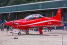 Swiss Airforce - PC-21