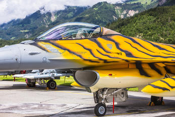 FA-77 - Belgium - Air Force General Dynamics F-16AM Fighting Falcon