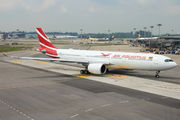 First visit of Airbus A330neo to Singapore title=