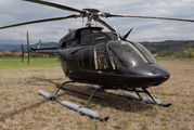I-ECGX - Private Bell 407 GT aircraft