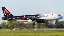 TC-ODC - Onur Air Airbus A320 aircraft