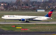 N829MH - Delta Air Lines Boeing 767-400ER aircraft